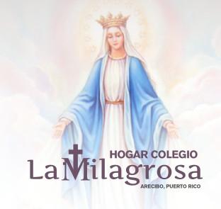 Hogar Colegio La Milagrosa